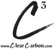 Clear Carbon and Components Inc. logo